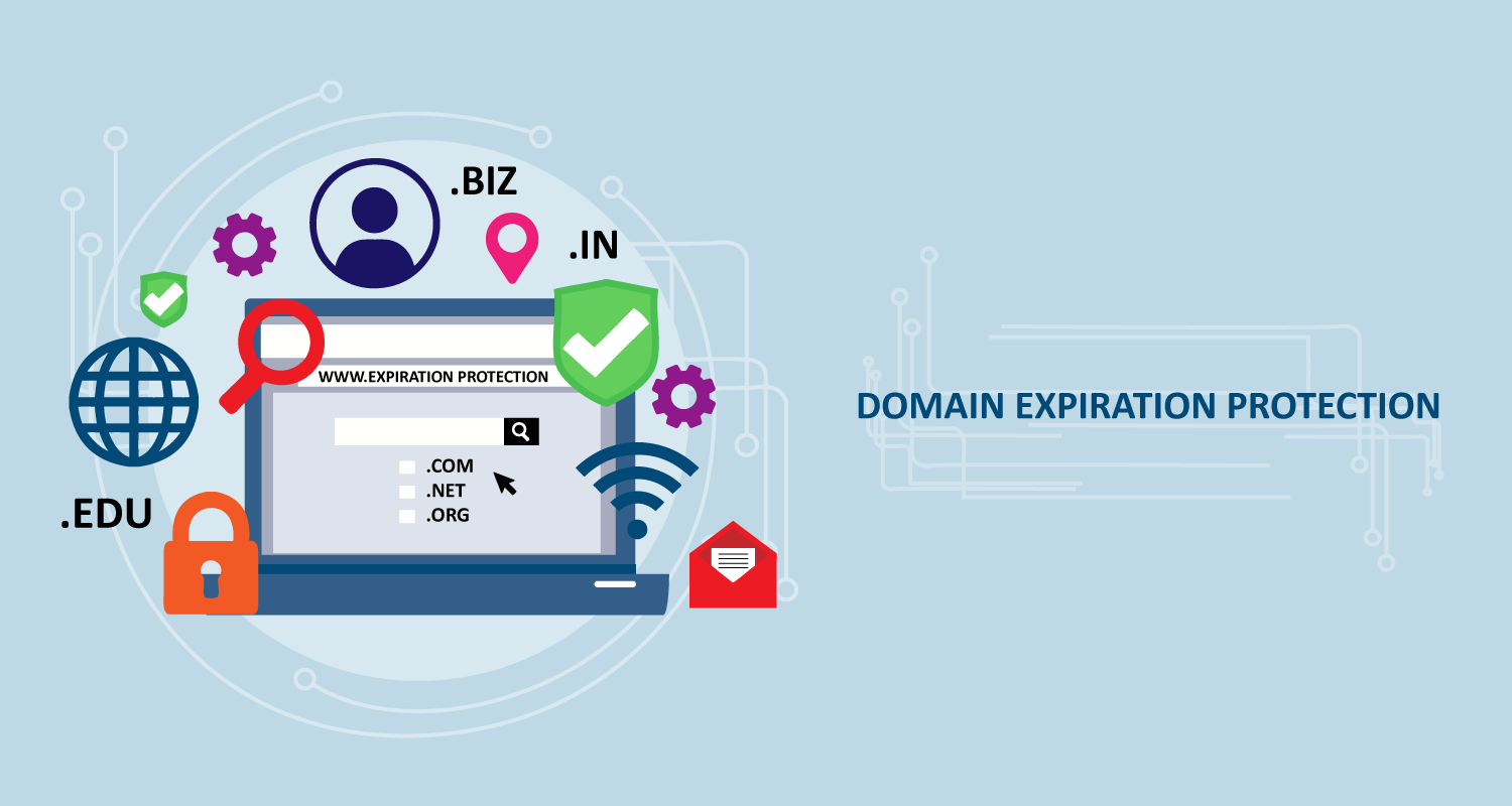 Domain Expiration Protection