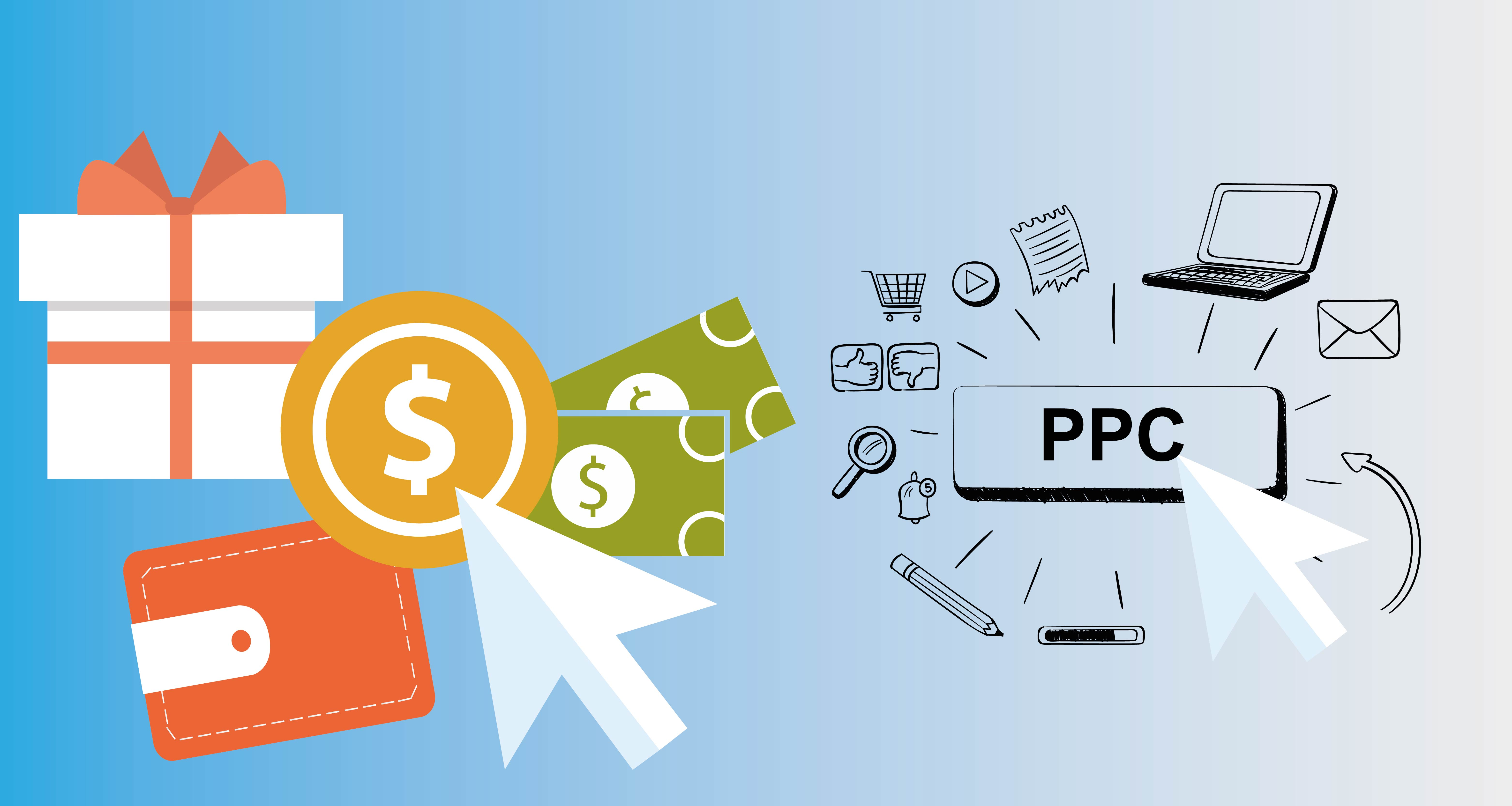 Pay Per Click Advertising PPC