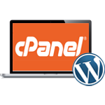 WordPress And CPanel Included