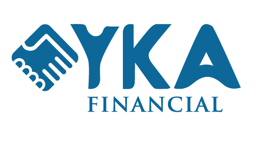 YKA FINANCIAL-logo